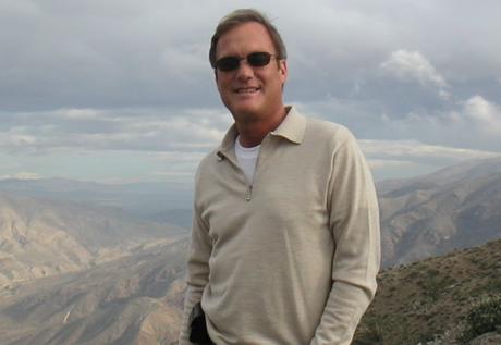 David Ungerleider, Director of the Iberoamericana University Foundation