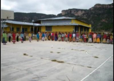The Rejogochi School